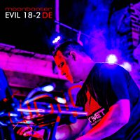 moonbooter - EVIL 18-2DE