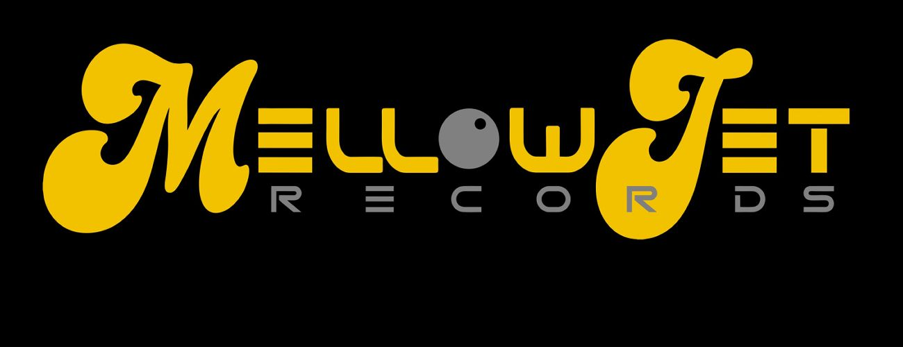 > NEW MellowJet-Records-Logo